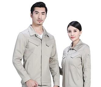 冬装工作服